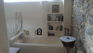Cera natural / Jabón Sellador / Agua de cal