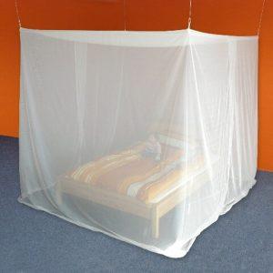 NEW DAYLITE - Pirámide protección para cama