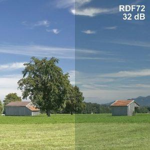RDF72 - Folio vinilo protección CEM