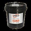 DKL90 pegamento de dispersion electroconductor