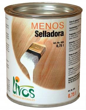 Selladora MENOS 626