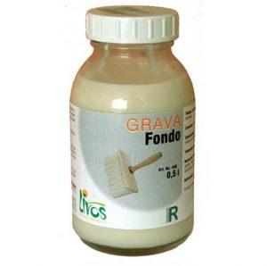 Fondo no pigmentado GRAVA 408