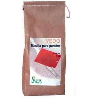 Masilla para rellenar grietas VEDO 440