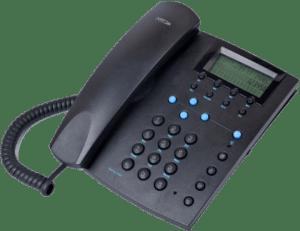 TLF-103 - Teléfono fijo libre de imanes