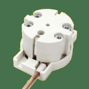 GP - Conector para toma a tierra interiores
