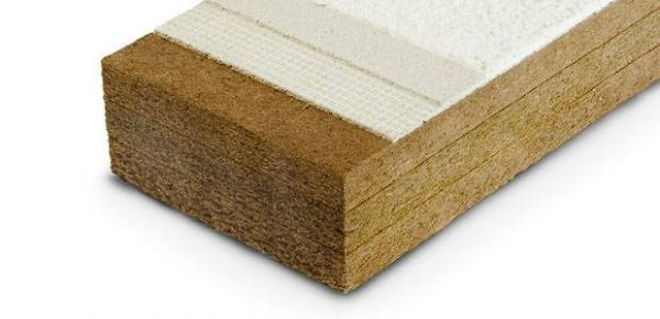 STEICO PROTECT - Fibra de madera para SATE - Adaptados al montaje en obra sobre estructura nueva o reformada