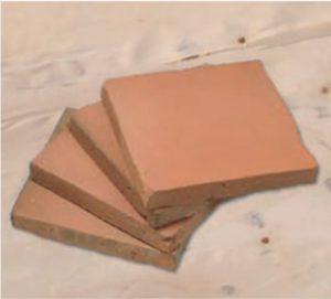 Baldosas de fabricación manual