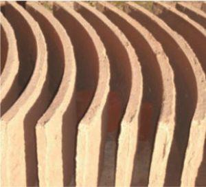 Bóvedas de fabricación manual