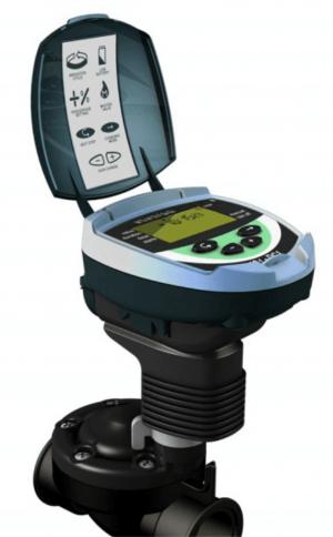 Programador de riego CEPEX CLV100S